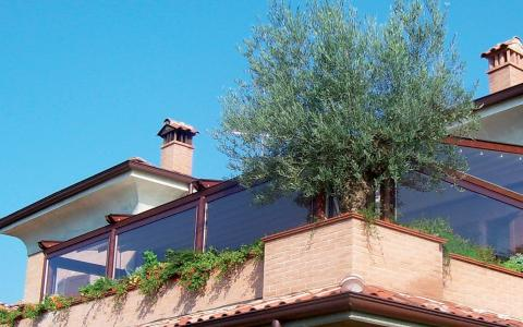 idee per terrazzo e giardino