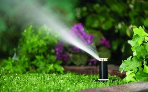 quando fare l'impianto di irrigazione