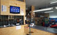 officina magazzino girotti