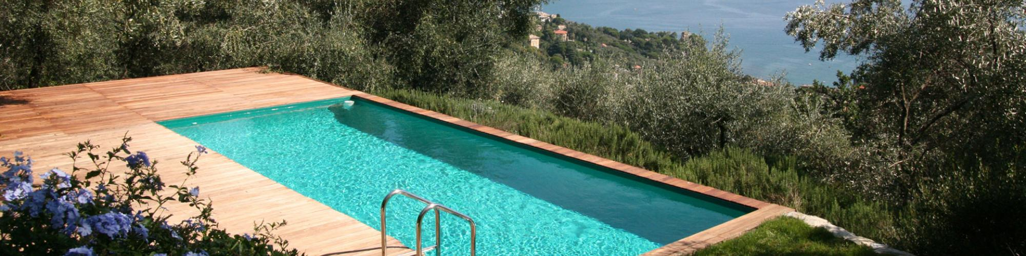 piscine soppalcate