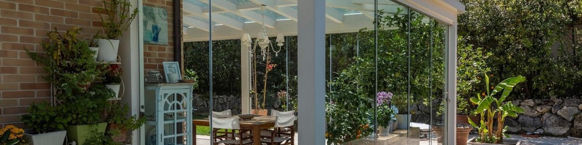 periodo migliore per fare struttura per giardino